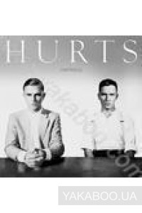 Фото - Hurts: Happiness