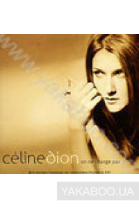 Фото - Celine Dion: On Ne Change Pas