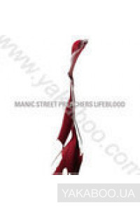 Фото - Manic Street Preachers: Lifeblood