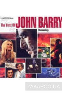 Фото - John Barry: Themelogy. The Best
