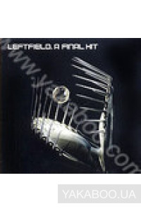 Фото - Leftfield: A Final Hit - Greatest Hits