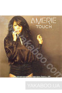 Фото - Amerie: Touch