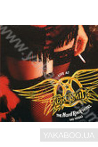 Фото - Aerosmith: Rockin' the Joint