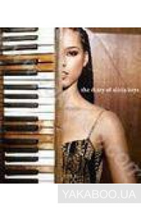 Фото - Alicia Keys: The Diary of Alicia Keys