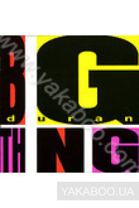 Фото - Duran Duran: Big Thing (Limited Edition) (2 LP) (Import)