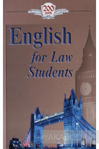 Фото - English for Law Students