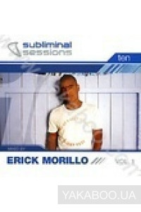 Фото - Subliminal Session 10 vol.1. Mixed by Erick Morillo