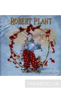 Фото - Robert Plant: Band of Joy