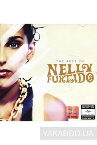 Фото - Nelly Furtado: The Best of Nelly Furtado