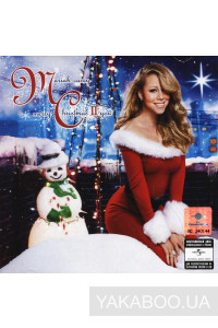 Фото - Mariah Carey: Merry Christmas II You