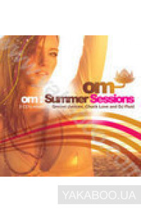 Фото - OM: Summer Session. Mixed by DJ Fluid