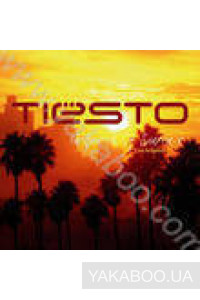 Фото - Tiesto: In Search of Sunrise 5 Los Angeles vol.1