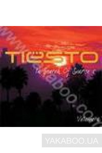 Фото - Tiesto: In Search of Sunrise 5 Los Angeles vol.2