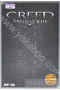 Фото - Creed: Greatest Hits (DVD+CD)