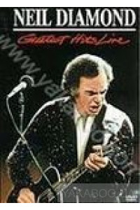 Фото - Neil Diamond: Greatest Hits Live