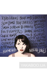 Фото - Norah Jones: ...Featuring