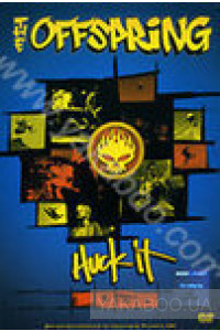 Фото - The Offspring: Huck It (DVD)