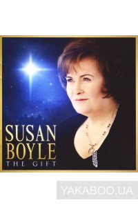 Фото - Susan Boyle: The Gift
