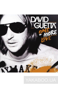 Фото - David Guetta: One More Love (2 CD)