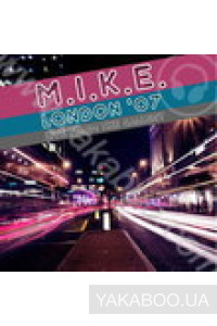 Фото - M.I.K.E.: London 2007 - Live from the Gallery