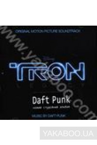 Фото - Daft Punk: Tron Legacy. Original Soundtrack