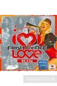 Фото - Сборник: Love Radio Flash Dance