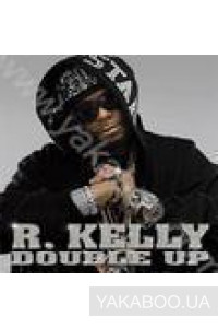 Фото - R. Kelly: Double Up