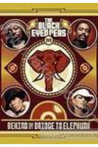 Фото - The Black Eyed Peas: Behind the Bridge to Elephunk (DVD)