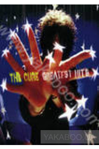 Фото - The Cure: Greatest Hits (DVD)