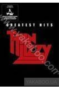 Фото - Thin Lizzy: Greatest Hits (DVD)