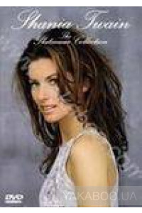 Фото - Shania Twain: The Platinum Collection (DVD)