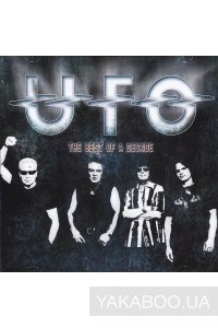 Фото - U.F.O.: The Best of a Decade
