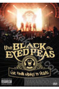 Фото - The Black Eyed Peas: Live from Sydney to Vegas