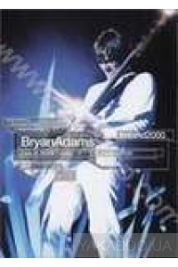 Фото - Bryan Adams: Live at Slane Castle. Ireland 2000 (DVD)