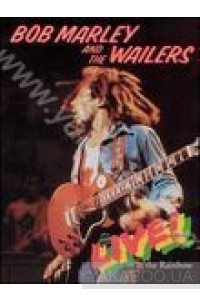 Фото - Bob Marley and the Wailers: Live at the Rainbow (DVD)
