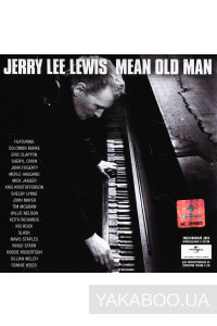 Фото - Jerry Lee Lewis: Mean Old Man