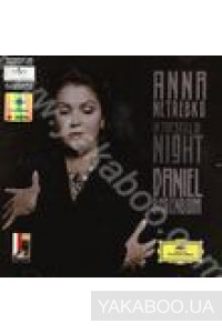 Фото - Anna Netrebko & Daniel Barenboim: In the Still of Night