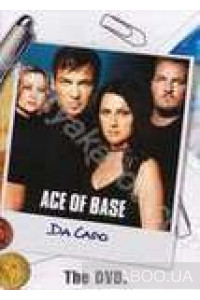 Фото - Ace of Base: Da Capo (DVD)