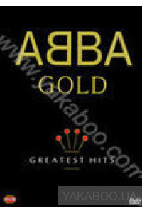 Фото - ABBA: Gold. Greatest Hits (DVD)