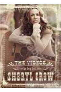 Фото - Sheryl Crow: The Very Best (DVD)