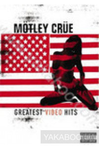 Фото - Motley Crue: Greatest Video Hits (DVD)