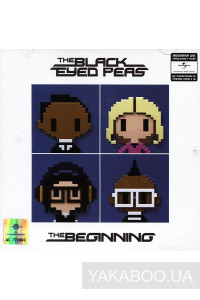 Фото - The Black Eyed Peas: The Beginning