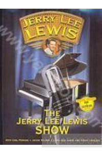 Фото - Jerry Lee Lewis: The Jerry Lee Lewis Show (DVD)