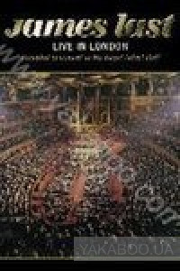 Фото - James Last: Live in London 1978 (DVD)