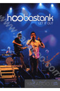Фото - Hoobastank: Let It Out