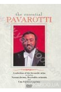 Фото - Luciano Pavarotti: The Essential
