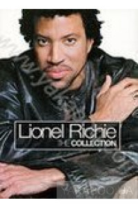 Фото - Lionel Richie: The Collection