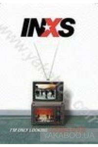 Фото - INXS: I'm Only Looking. The Best (DVD)