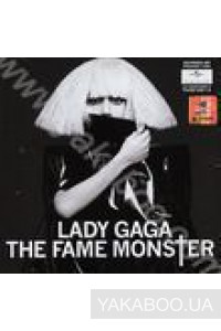 Фото - Lady GaGa: The Fame Monster