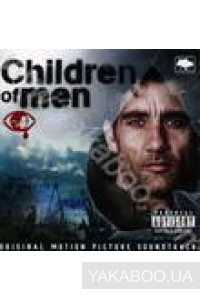 Фото - Original Soundtrack: Children of Men